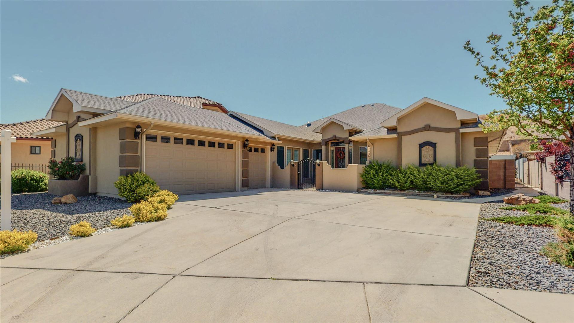 Photo for 1100 Blanca Avenue, Los Lunas, NM 87031 (MLS # 990601)