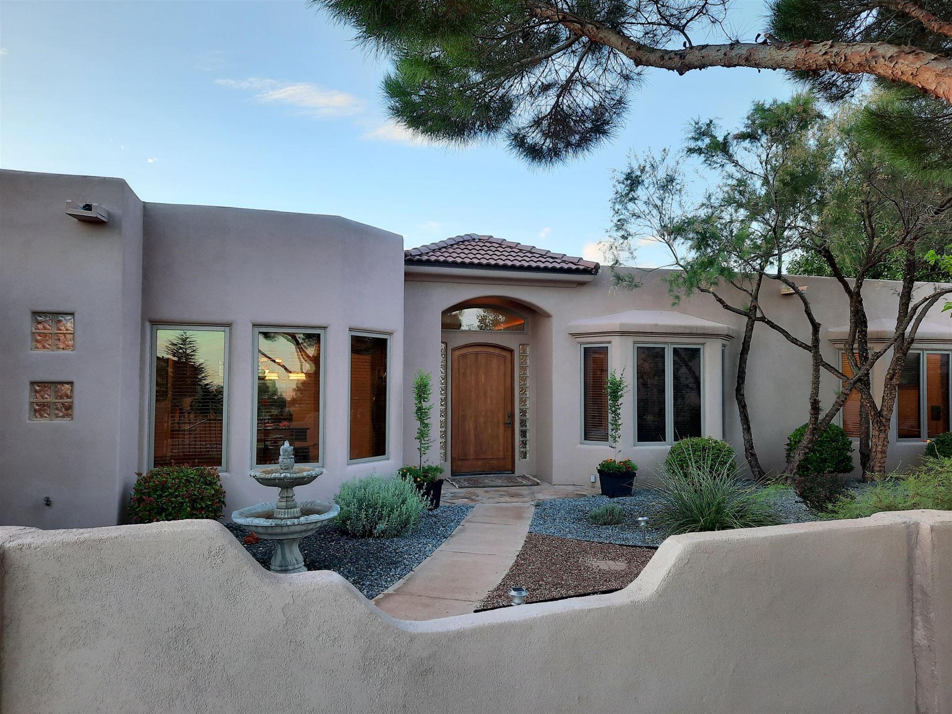 11212 Wilshire Avenue NE, Albuquerque, NM 87122 - MLS#: 997601