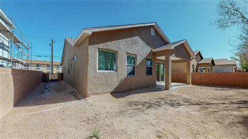 Tiny photo for 225 Piedra Lisa Drive NE, Bernalillo, NM 87004 (MLS # 1001602)