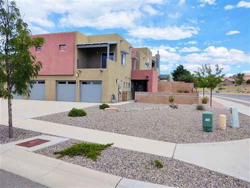 Photo of 1668 BULL LEA Drive SE, Albuquerque, NM 87123 (MLS # 974602)
