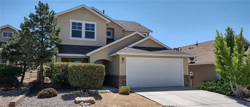 Photo of 2233 PALENQUE Drive SE, Rio Rancho, NM 87124 (MLS # 993602)