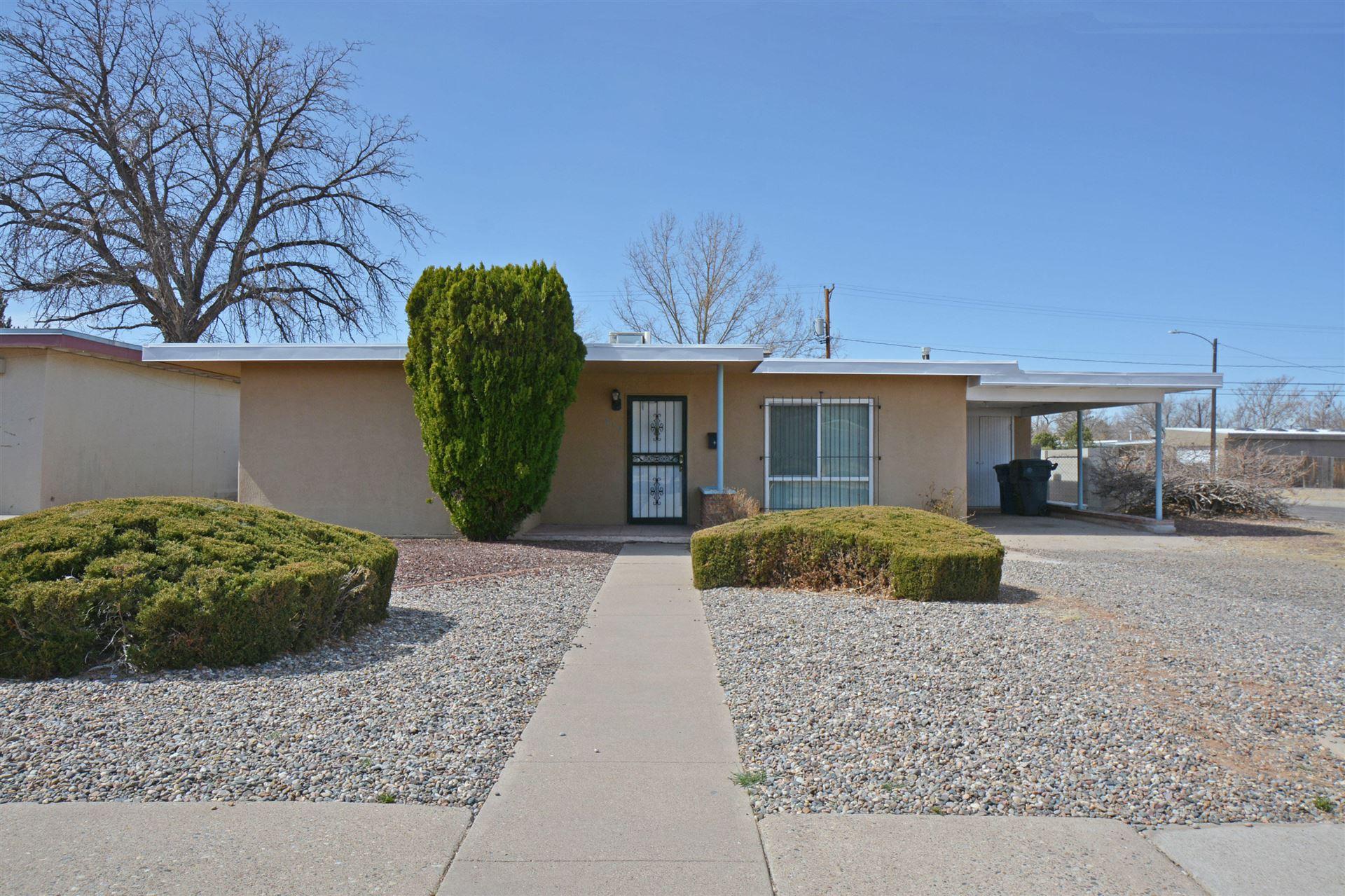 419 ADAMS Street NE, Albuquerque, NM 87108 - MLS#: 987602