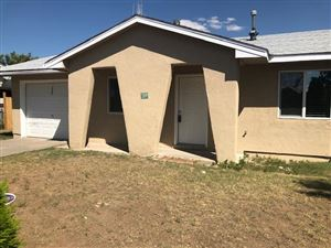 Photo of 1520 Mary Ann Street, Moriarty, NM 87035 (MLS # 953603)
