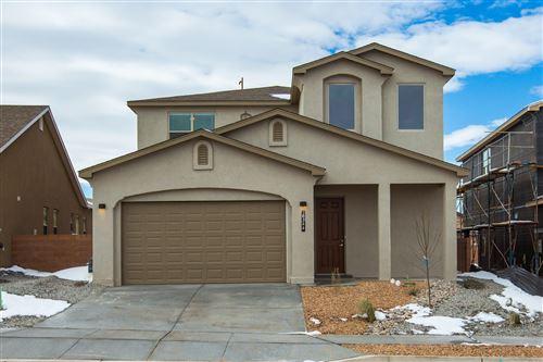 Photo of 11413 MANZANO VISTA Avenue SE, Albuquerque, NM 87123 (MLS # 983605)