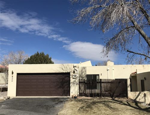 Photo of 3317 ESPLANADE Circle SE, Rio Rancho, NM 87124 (MLS # 962606)