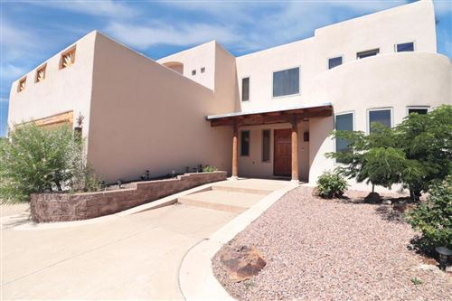 Photo of 6101 WHITEMAN Drive NW, Albuquerque, NM 87120 (MLS # 974606)