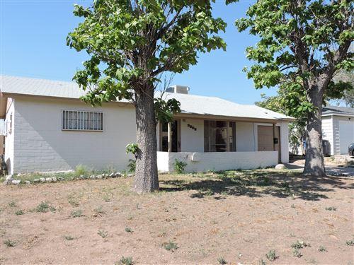 Photo of 9509 CLAREMONT Avenue NE, Albuquerque, NM 87112 (MLS # 971608)