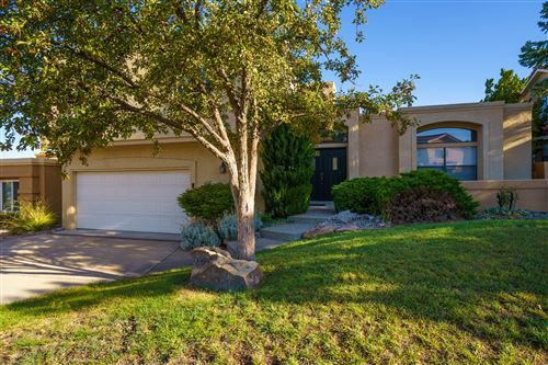 Photo of 12205 LA VISTA GRANDE Drive NE, Albuquerque, NM 87111 (MLS # 976609)
