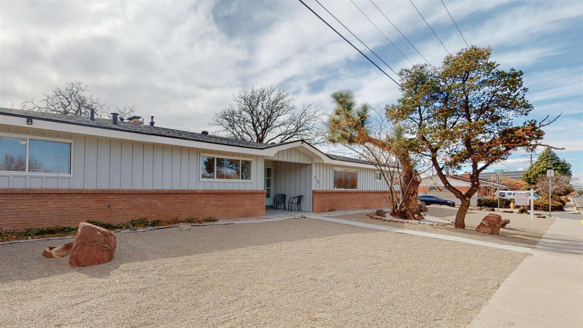 7200 CONSTITUTION Avenue NE, Albuquerque, NM 87110 - MLS#: 985609