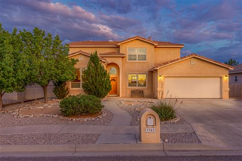 Photo of 3941 BAY HILL Loop SE, Rio Rancho, NM 87124 (MLS # 962610)