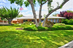 Photo of 1801 Conestoga Drive SE, Albuquerque, NM 87123 (MLS # 950611)