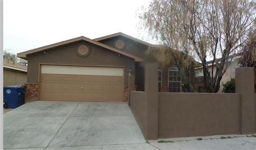 Photo of 9616 TRISTANI Road SW, Albuquerque, NM 87121 (MLS # 974611)