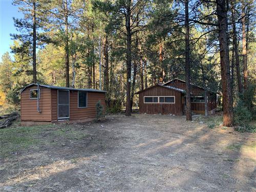 Photo of 28 PRIVATE Drive, Tierra Amarilla, NM 87575 (MLS # 980611)