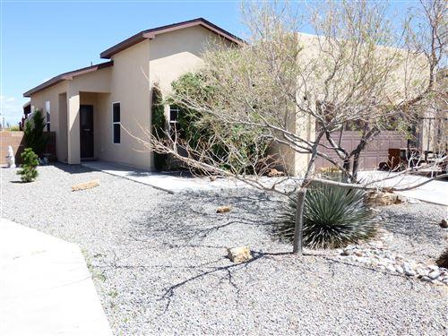 Photo of 6545 Mountain Hawk Loop NE, Rio Rancho, NM 87144 (MLS # 991611)