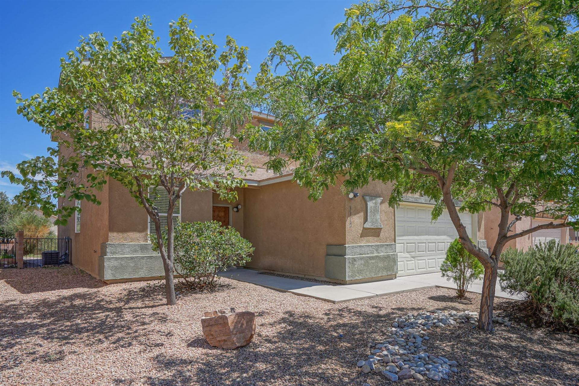 Photo of 3312 RIVULET Drive SW, Albuquerque, NM 87121 (MLS # 994611)