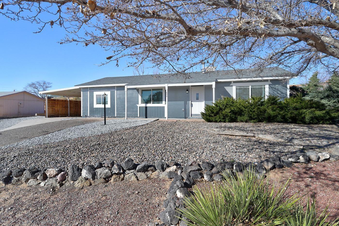 892 KENYA Road SE, Rio Rancho, NM 87124 - MLS#: 981612