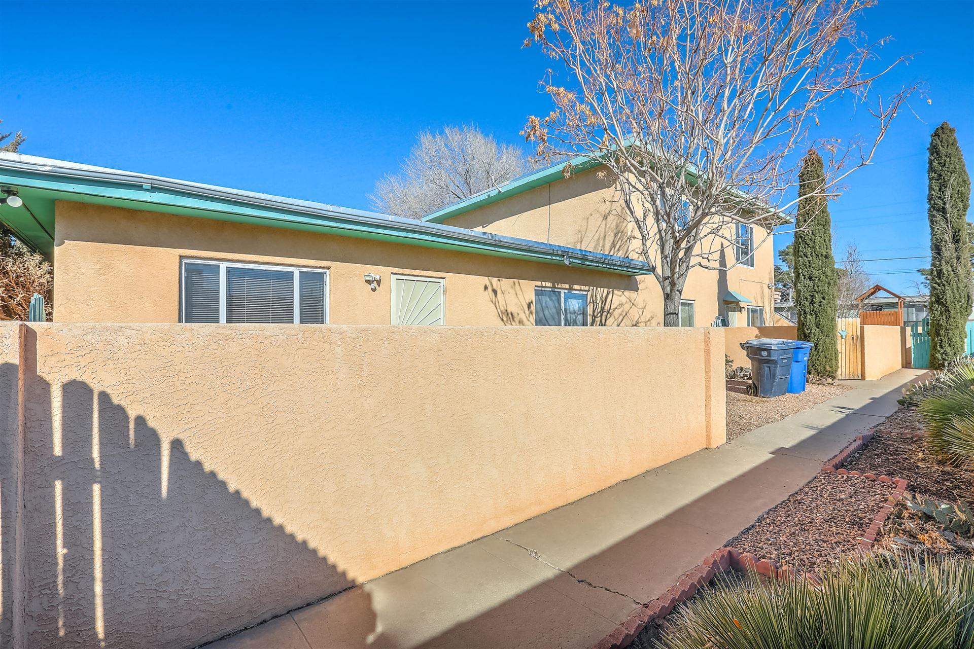1004 MADEIRA Drive SE, Albuquerque, NM 87110 - MLS#: 985612