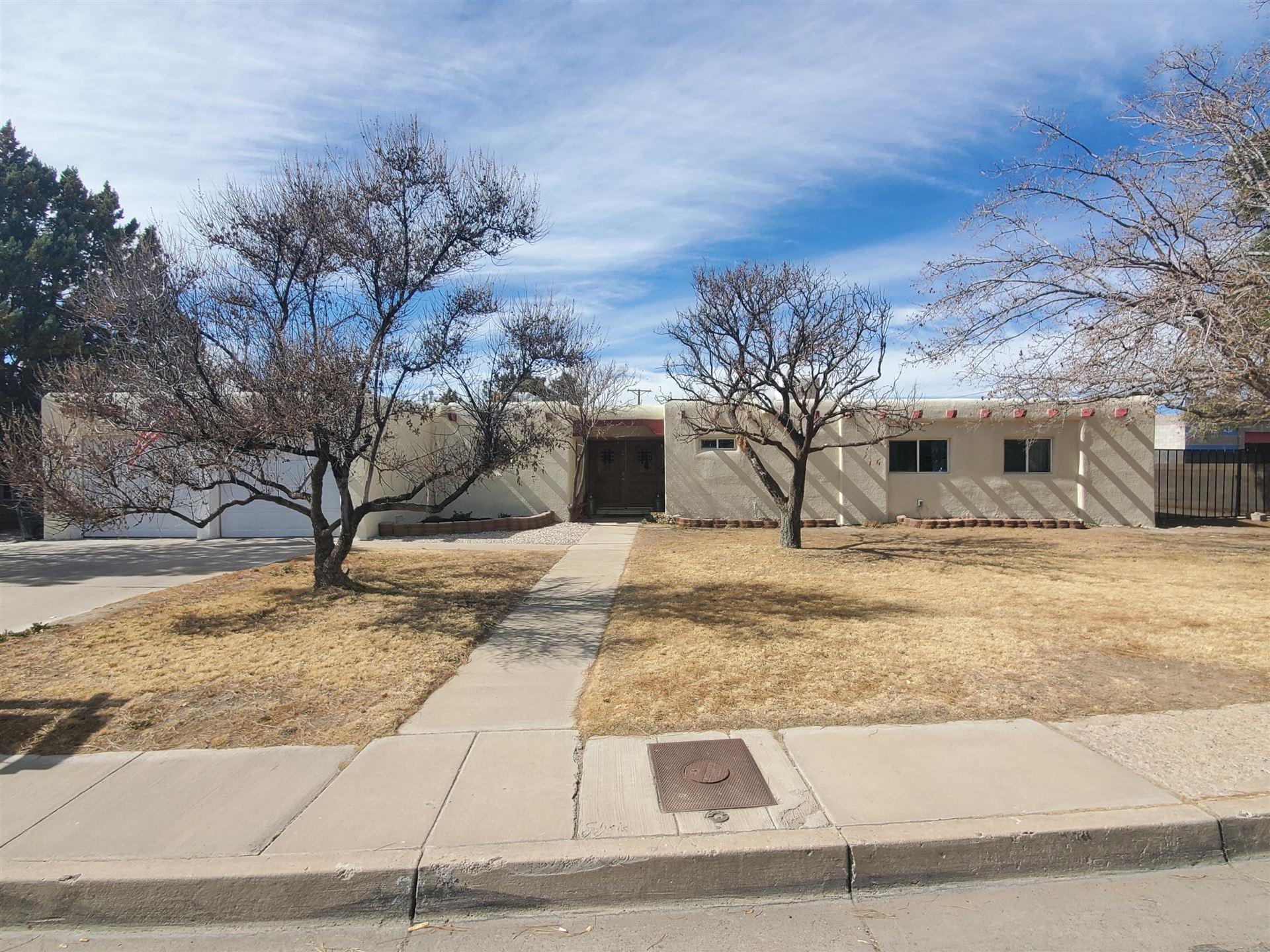 1215 DAKOTA Street SE, Albuquerque, NM 87108 - MLS#: 986612