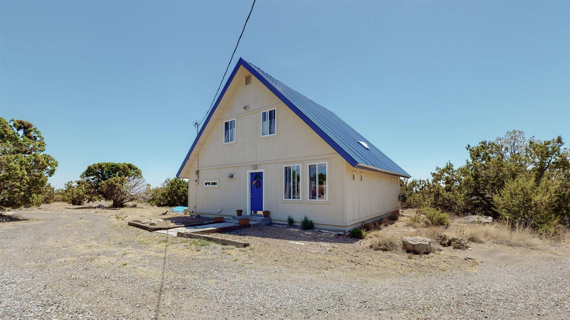 Photo of 165 Cedar Lane, Moriarty, NM 87035 (MLS # 991612)