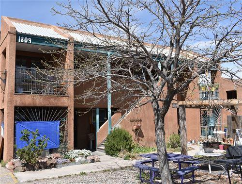 Photo of 1809 GIRARD Boulevard SE, Albuquerque, NM 87106 (MLS # 965613)