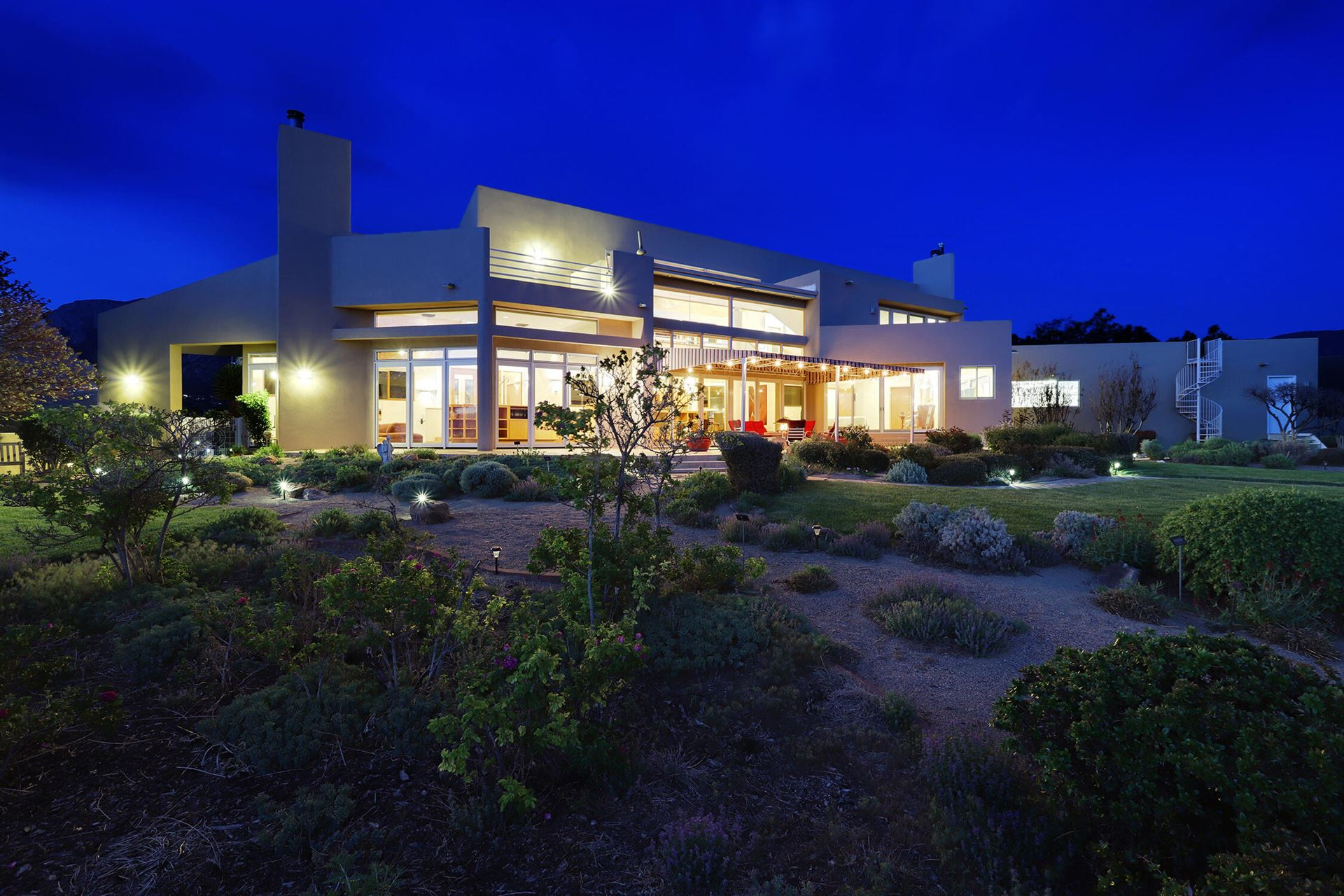 11406 CARMEL Avenue NE, Albuquerque, NM 87122 - MLS#: 991615
