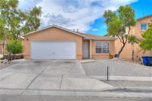 Photo of 11105 Ibis Road SW, Albuquerque, NM 87121 (MLS # 949616)