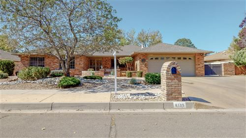 Photo of 6105 CASA FELIZ NE, Albuquerque, NM 87111 (MLS # 977616)