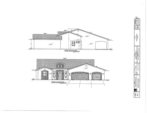 Photo of 16 NORTHLAND MEADOWS Place, Edgewood, NM 87015 (MLS # 989616)