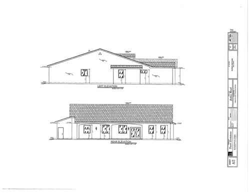 Tiny photo for 16 NORTHLAND MEADOWS Place, Edgewood, NM 87015 (MLS # 989616)
