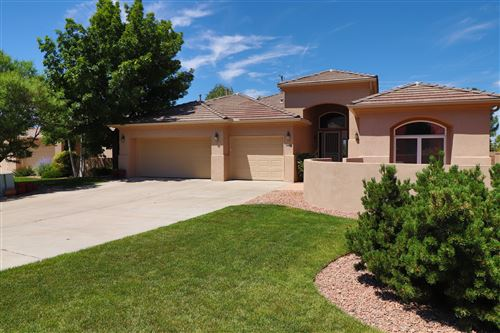 Photo of 5905 Silver Leaf Trail NE, Albuquerque, NM 87111 (MLS # 947617)