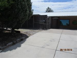 Photo of 9712 Golf Course Road NW, Albuquerque, NM 87114 (MLS # 952617)