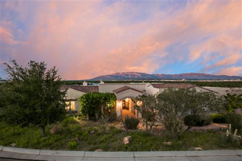 Photo of 4110 WATERWILLOW Place NW, Albuquerque, NM 87120 (MLS # 974617)