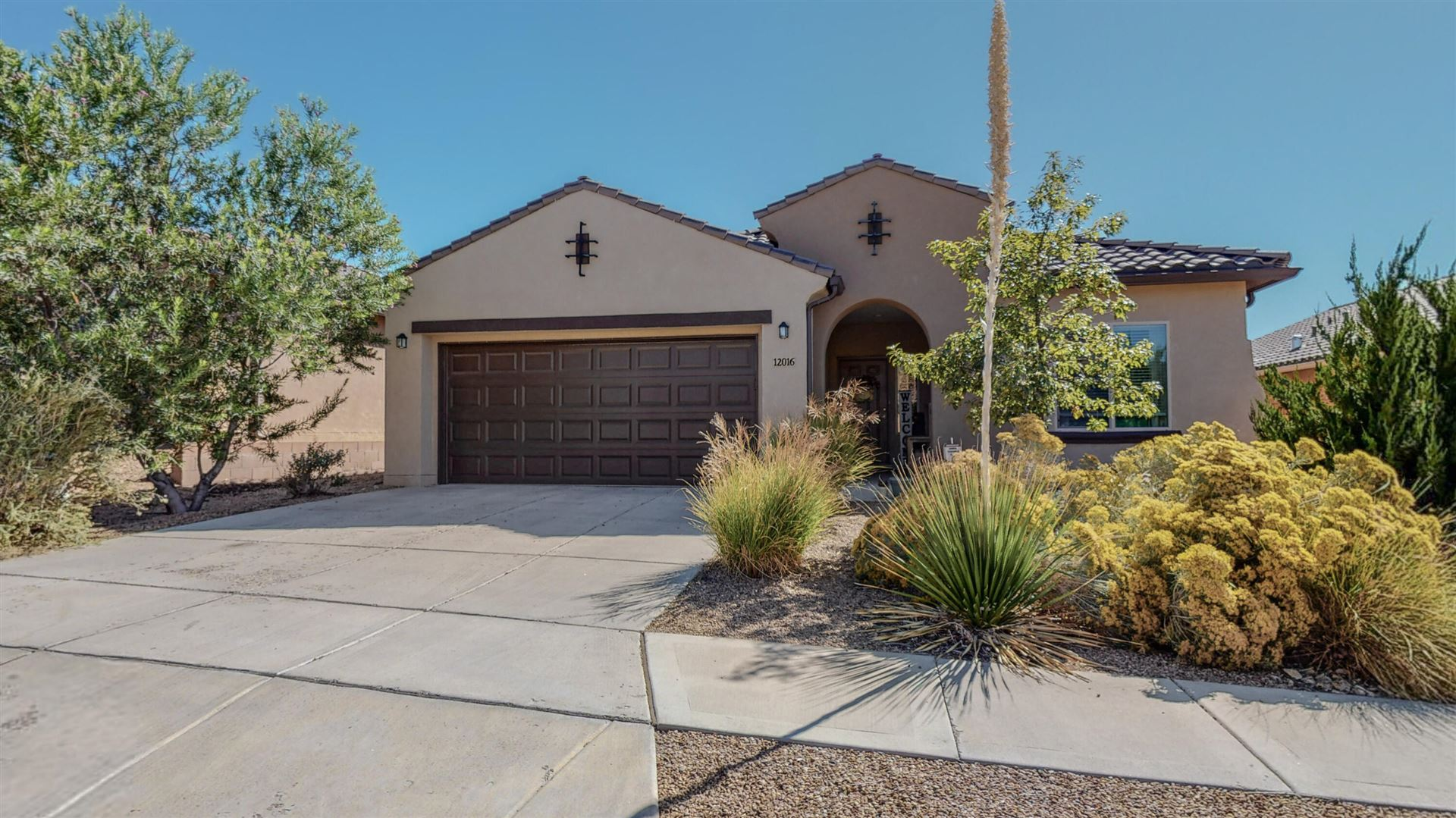 12016 Nashua Road SE, Albuquerque, NM 87123 - #: 1001617
