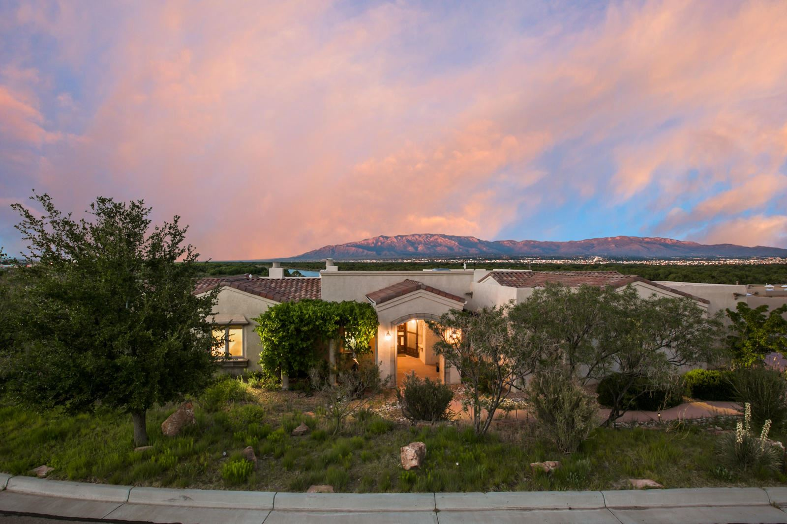 4110 WATERWILLOW Place NW, Albuquerque, NM 87120 - MLS#: 974617