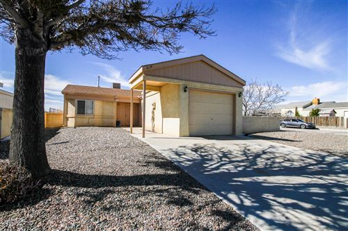 Photo of 2119 HIGH DESERT Court NE, Rio Rancho, NM 87144 (MLS # 962618)