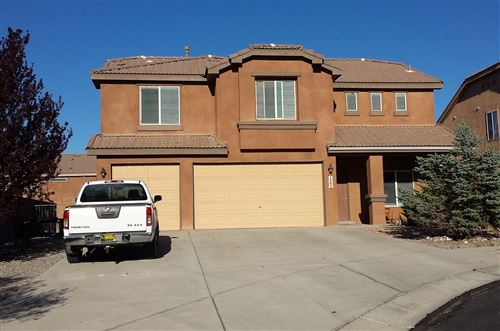 Photo of 1607 CORTE CORDILLERA SE, Rio Rancho, NM 87124 (MLS # 965620)