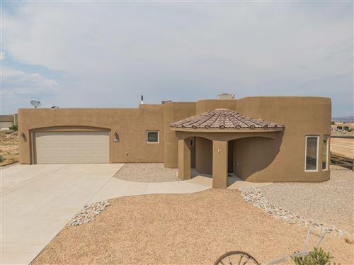 Photo of 3300 FENNEL Road NE, Rio Rancho, NM 87144 (MLS # 994620)