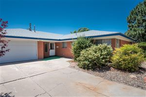 Photo of 8600 Bellehaven Court NE, Albuquerque, NM 87112 (MLS # 949621)