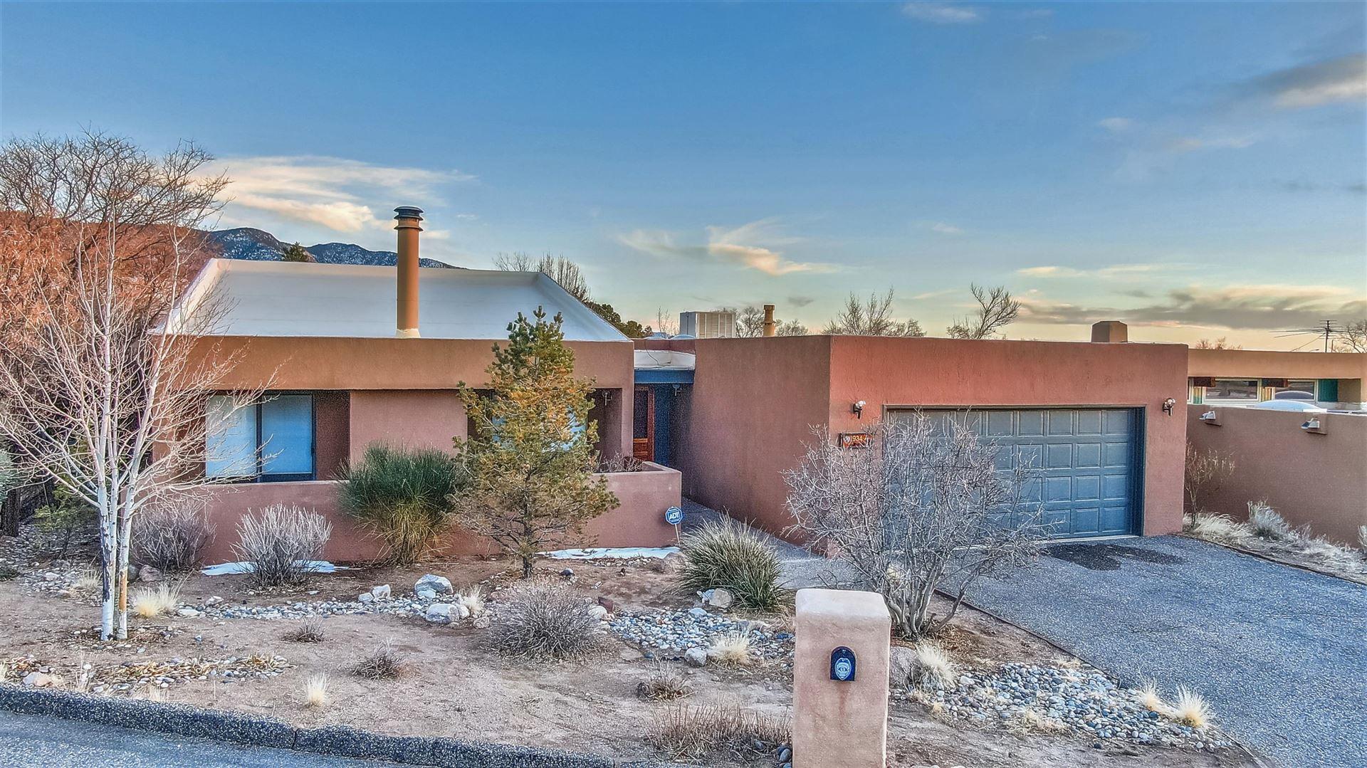 1934 QUAIL RUN Loop NE, Albuquerque, NM 87122 - MLS#: 986621
