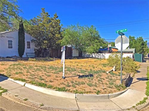 Photo of 202 57TH Street NW, Albuquerque, NM 87105 (MLS # 968622)