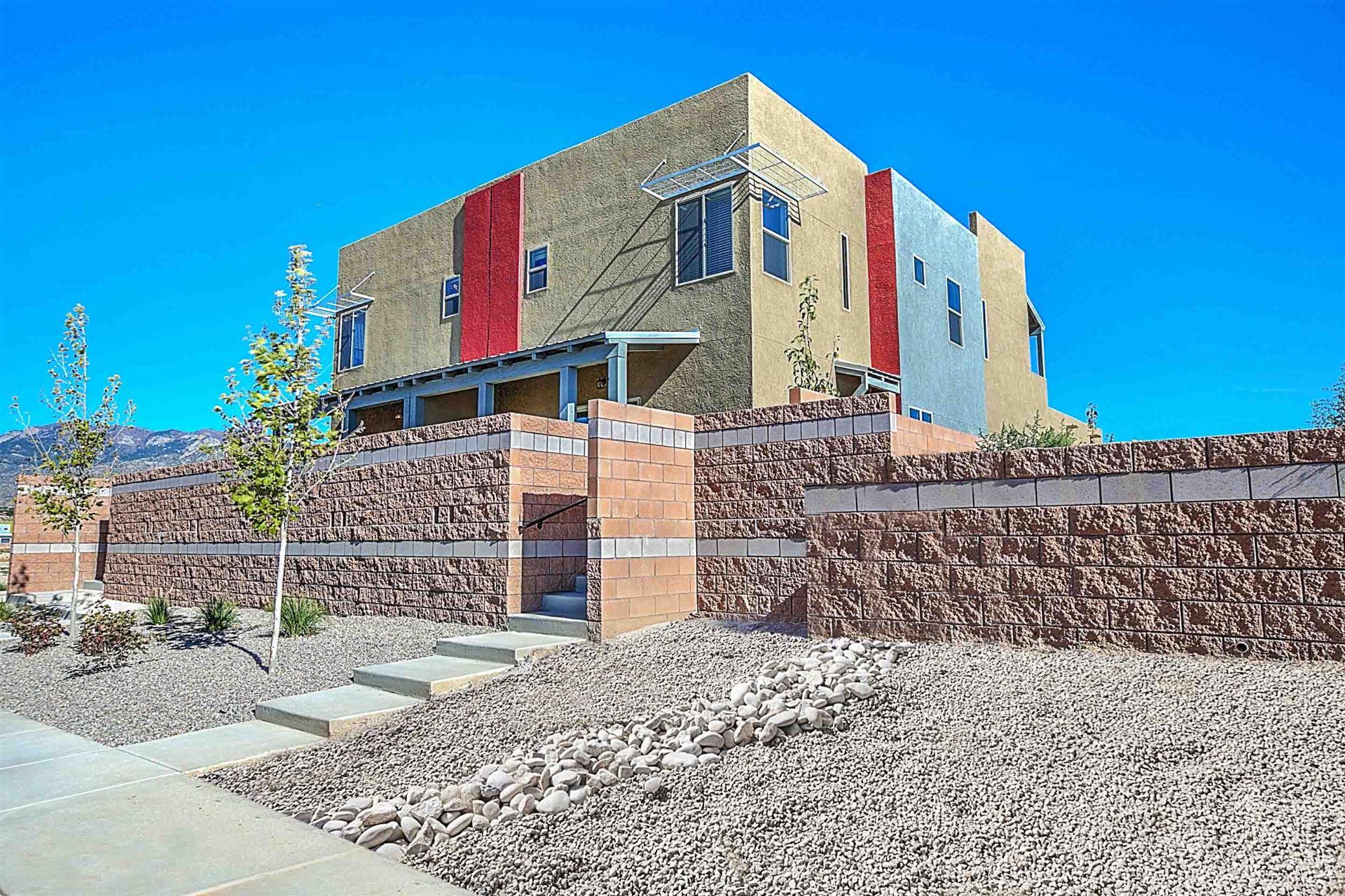 1616 DOMINO Drive SE, Albuquerque, NM 87123 - #: 1001622