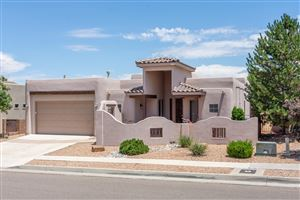 Photo of 8112 Cayenne Drive NW, Albuquerque, NM 87120 (MLS # 949623)