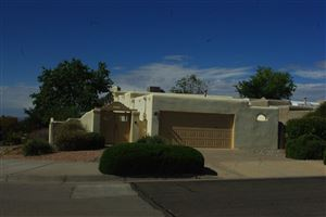 Photo of 5201 PURCELL Drive NE, Albuquerque, NM 87111 (MLS # 955623)