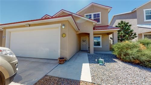 Photo of 2019 DILLON Drive NE, Rio Rancho, NM 87124 (MLS # 965624)
