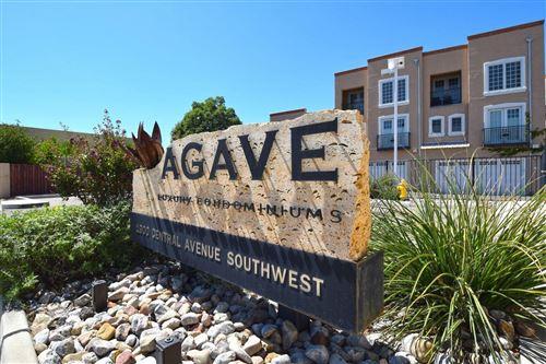 Photo of 1900 CENTRAL Avenue SW #302, Albuquerque, NM 87104 (MLS # 974624)