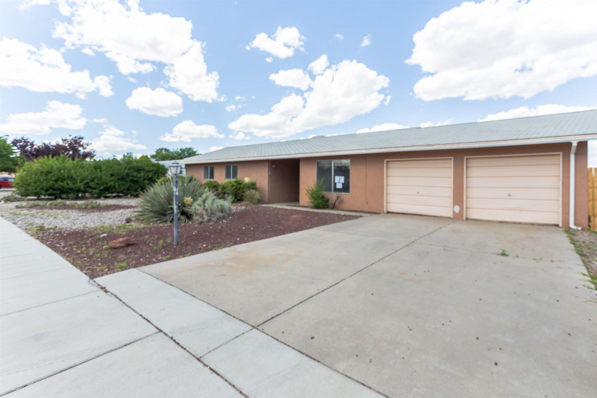 Photo of 4715 LEON GRANDE Avenue SE, Rio Rancho, NM 87124 (MLS # 968624)