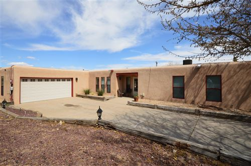 Photo of 1220 W Meadowlark Lane, Corrales, NM 87048 (MLS # 966625)