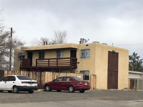 Photo of 3421 ALTA MONTE Avenue NE #A, Albuquerque, NM 87107 (MLS # 973625)