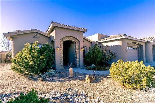 Photo of 7916 VICTORIA Drive NW, Albuquerque, NM 87120 (MLS # 968626)