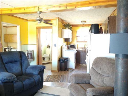 Tiny photo for 101 MONTE ALTO Avenue, Mountainair, NM 87036 (MLS # 989626)